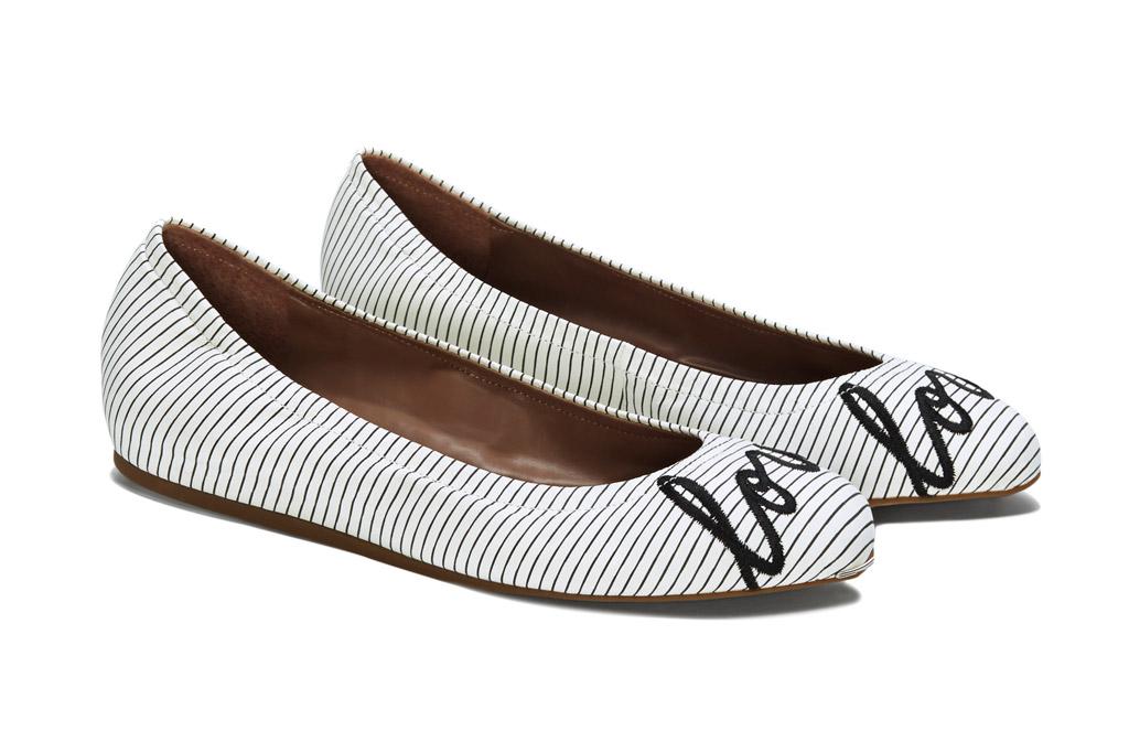 Ellen DeGeneres ED Shoes