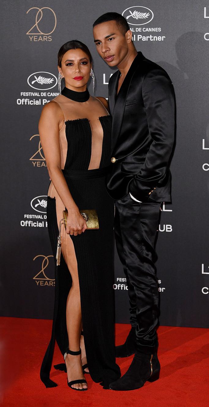 Eva Longoria Cannes Film Festival