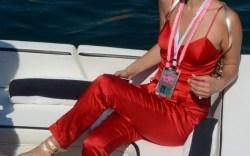 F1 Monaco Grand Prix: Celeb Style