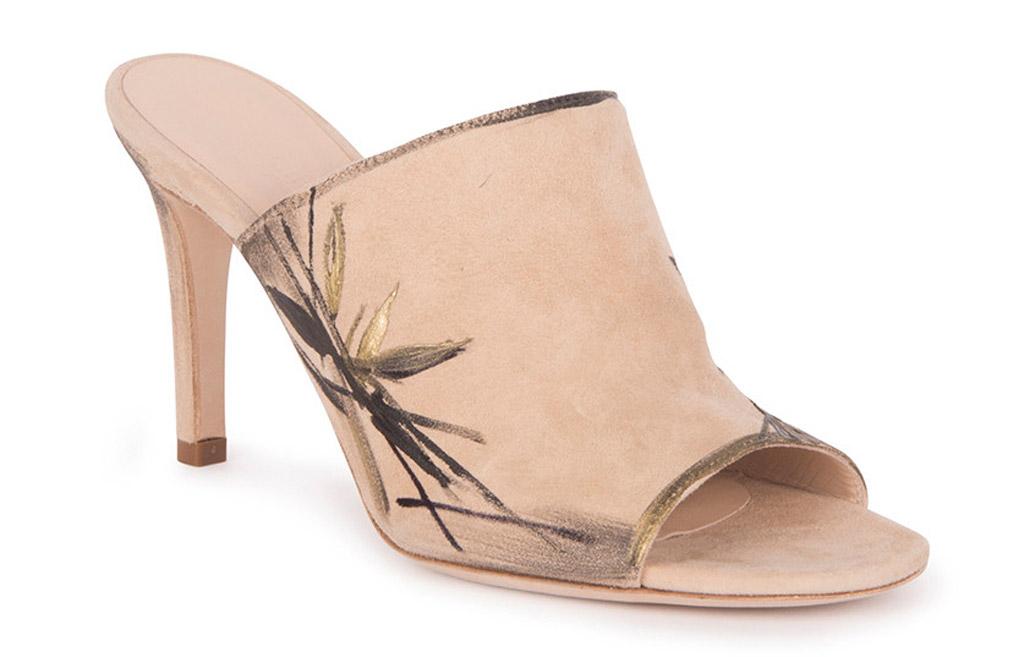 Fauzian Jeunesse, shoes, mules, madison store