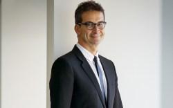 Federico Marchetti YNAP