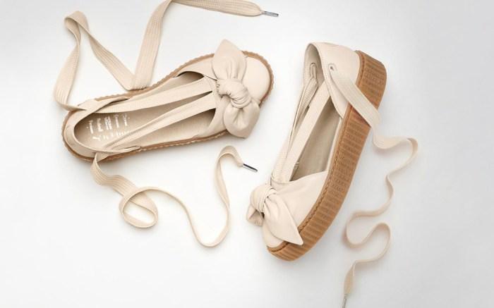 Fenty Puma Bow Creeper Sandal Release