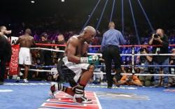 Floyd Mayweather Reebok Boxing Boots