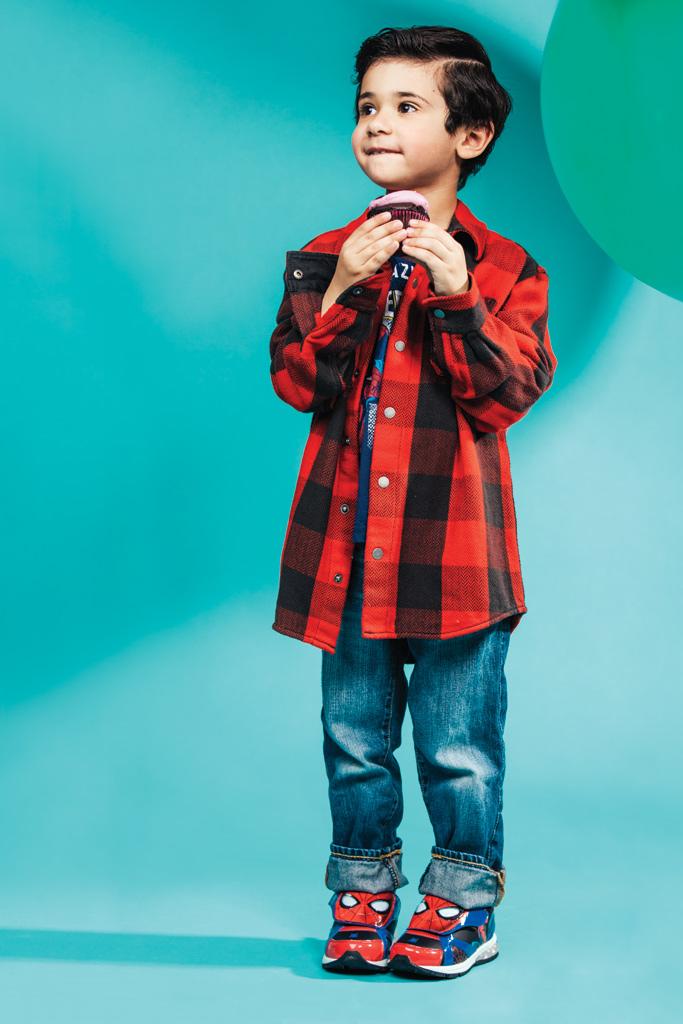 Best Designer Kids' Shoes