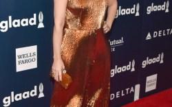 2017 GLAAD Media Awards: New York City