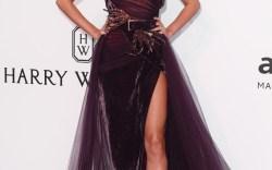 Hailey Baldwin: Red Carpet Style