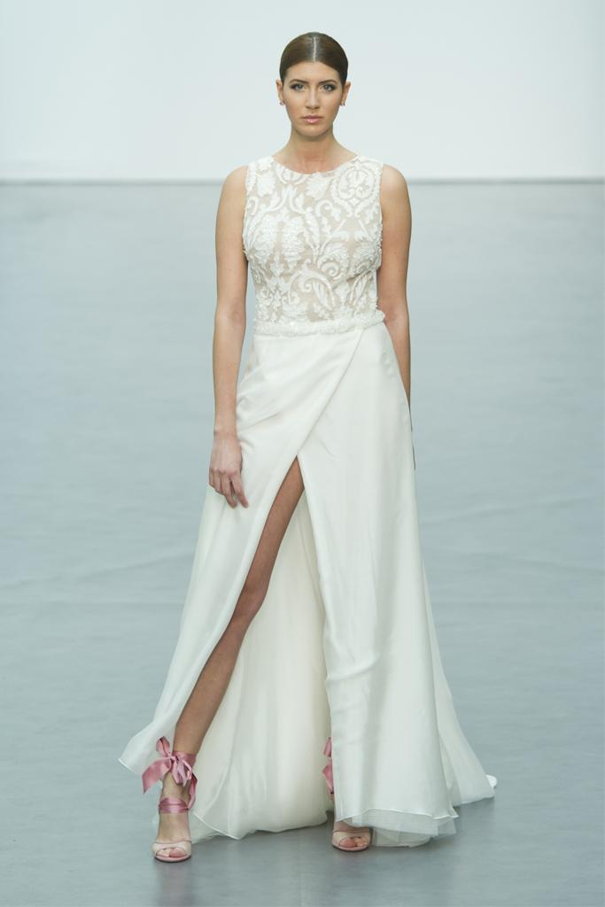 Hannibal Laguna bridal