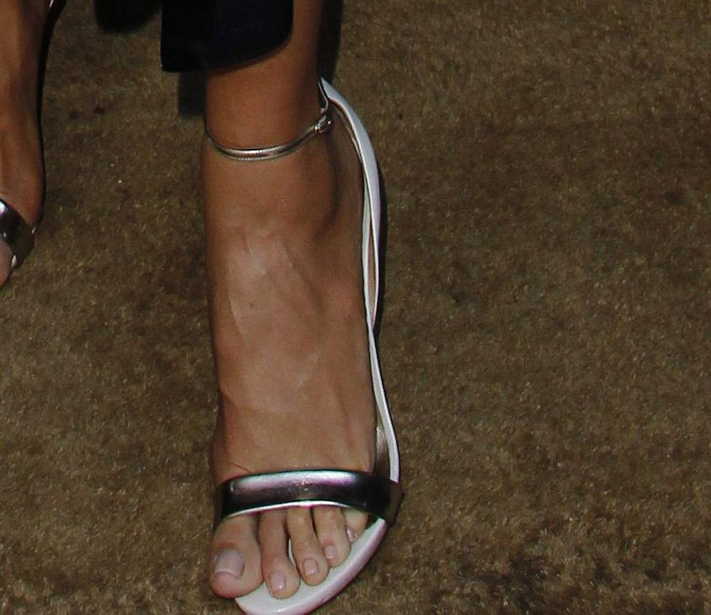 Heidi Klum by Rankin, heidi klum, rankin, book, casadei, sandals, feet, model, photos, nude, naked