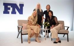 Eileen Tetreault, Liz Rodbell, Leslie Gallin,