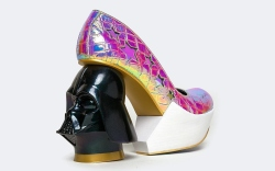 Star Wars Day Shoes
