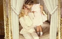 Ivanka Trump mother day ivana instagram