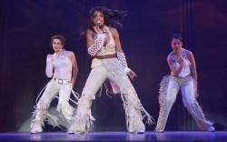 Janet Jackson Style