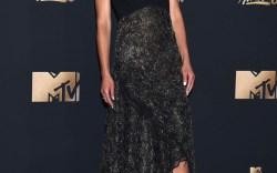 Sizzling Sandal Style: 2017 MTV Movie & TV Awards