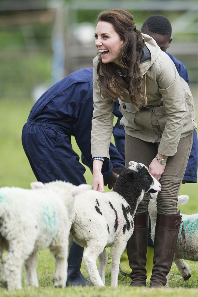 kate middleton, Penelope Chilvers boots