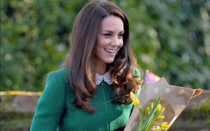 Kate Middleton Hobbs Lodnon