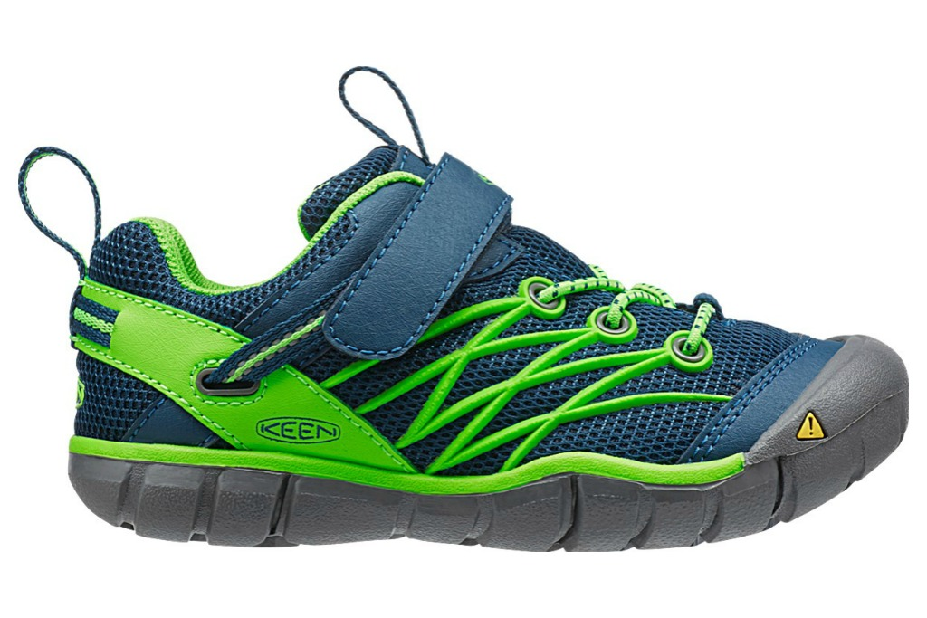 10 Best Kids Shoes For Summer Camp