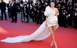 Kendell Jenner, cannes film festival, may
