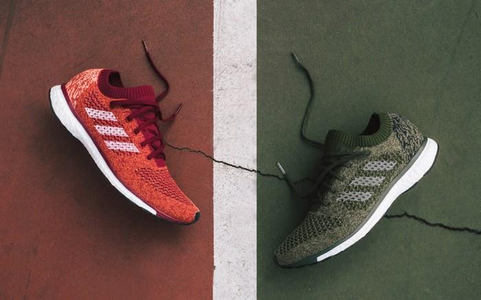 Adidas Adizero Prime Boost LTD
