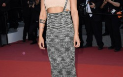 Kristen Stewart: Cannes Film Festival 2017 Style