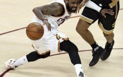 NBA Playoff Kicks