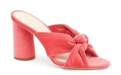 Loeffler Randall Slide Sandals