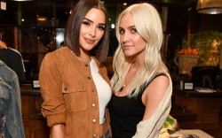 lucky brand fall 2017 party olivia