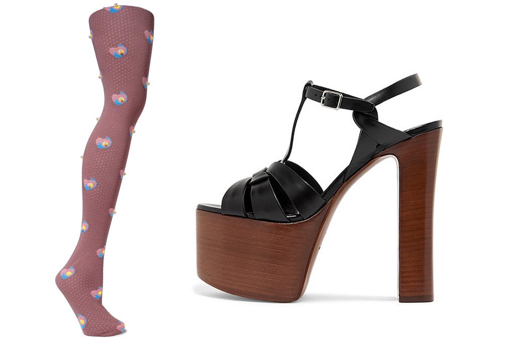 Marc Jacobs Socks
