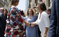 Melania Trump: Italian Style