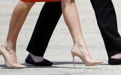Melania Trump Style: President Trump's First Overseas Trip