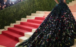 The Most Dramatic Looks on the Met Gala Steps