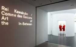 Rei Kawakubo and Comme des Garçons