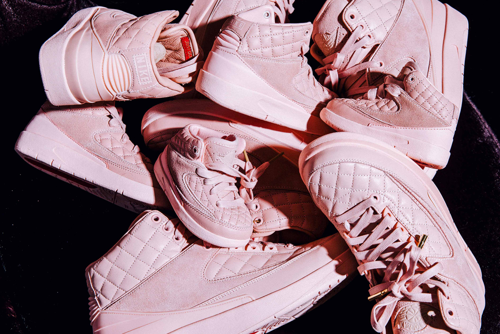 Just Don x Air Jordan 2