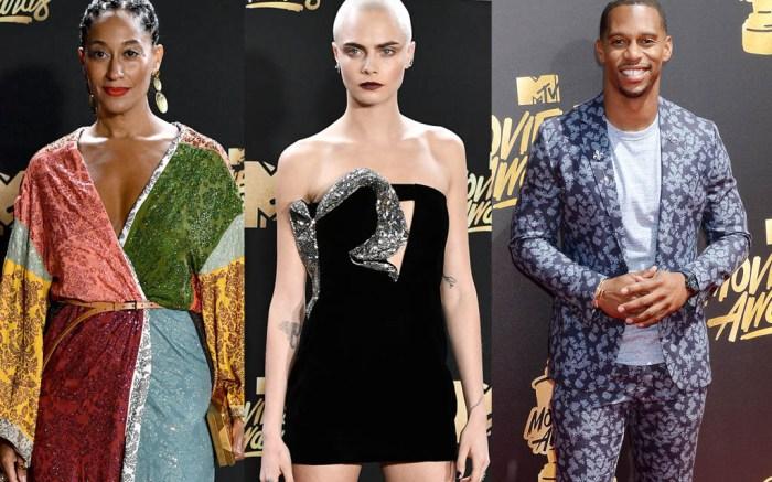 mtv-movie-tv-awards-2017-red-carpet-best-dressed-celebs