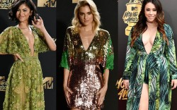 mtv movie awards 2017 tv red