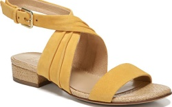 Naturalizer Maddy Ankle Strap Sandal