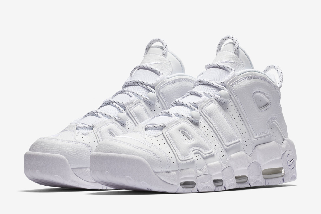 sneakers uptempo