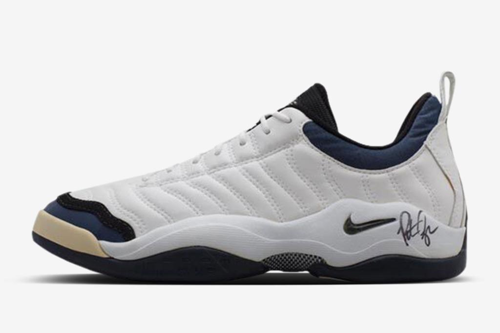 Nike Air Oscillate
