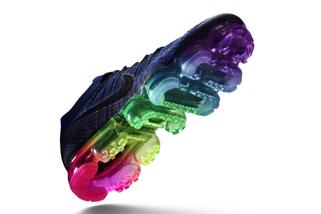 Nike's 2017 Be True LGBT Pride