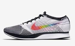 Nike Flyknit Racer Be True