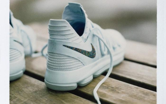 Nike KD10 Anniversary