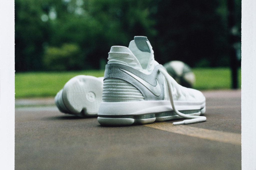 Nike KD10 Still KD