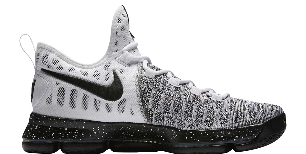 Nike Zoom KD 9 Oreo