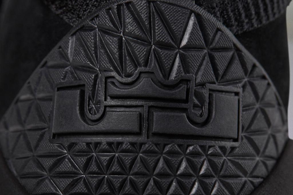 Nike Zoom LeBron Soldier 11 Prototype