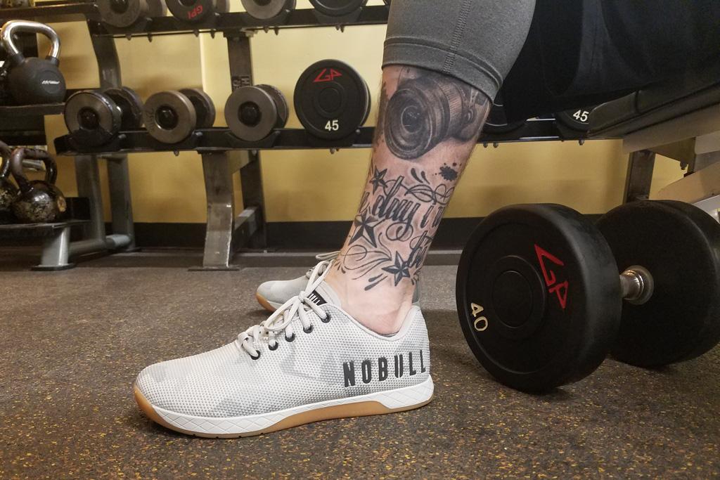 no bull shoes men