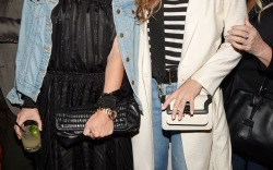 Oliver Peoples 30th Anniversary: Celeb Style