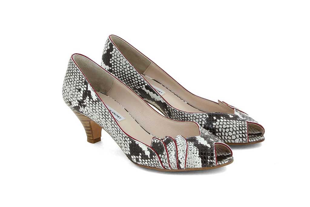 Patricia Blanchet Cocotte Shoe.