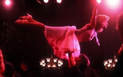 Iconic Moments from 'Dirty Dancing'