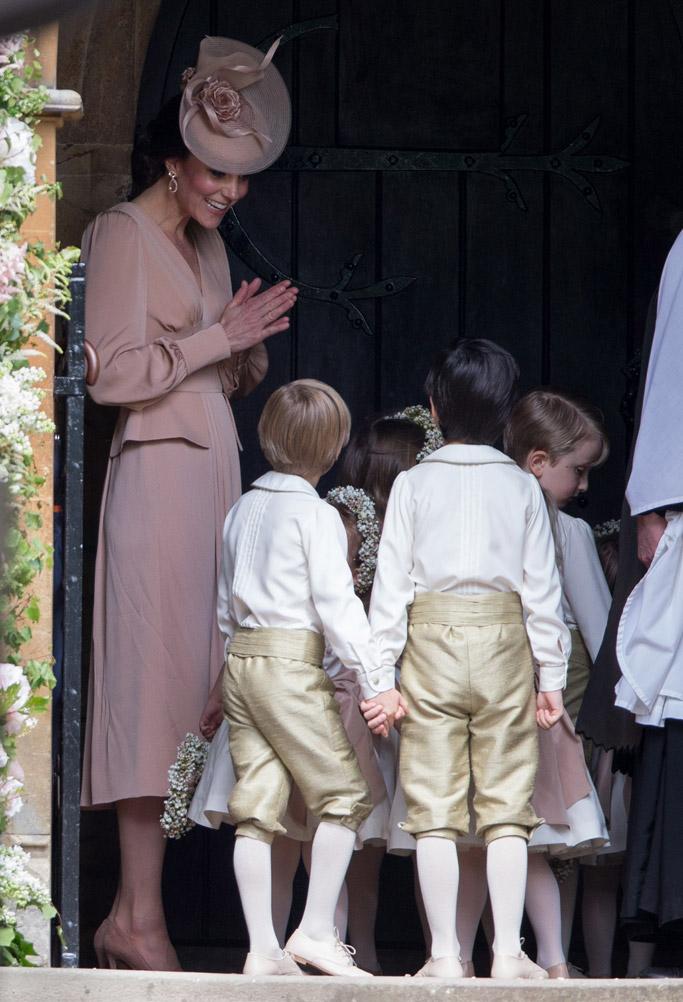 Kate Pippa Wedding