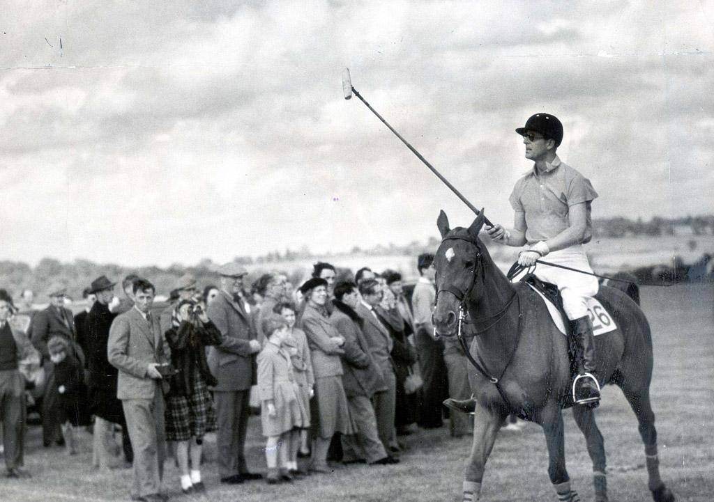 Queen Elizabeth II Prince Philip Photos