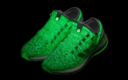 Sneakerboy x Wish x Adidas Pure
